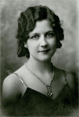Доротея Таннінг
