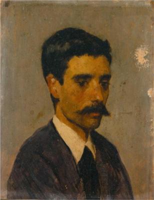 António Carvalho da Silva Porto