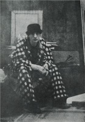 Guilherme de Santa-Rita