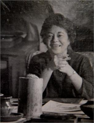 Ligia Macovei