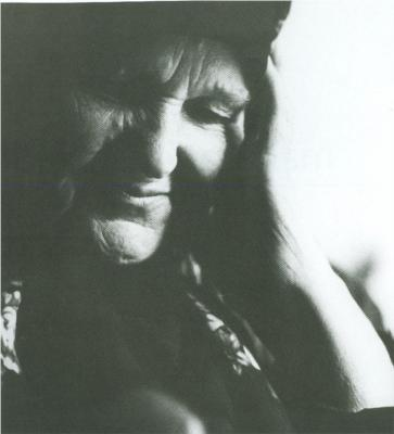 Maria Primachenko