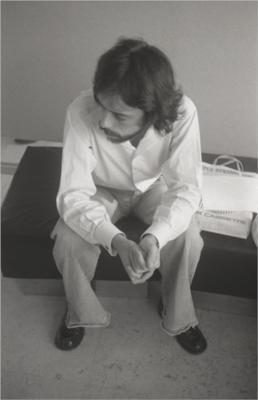 Fernando Calhau