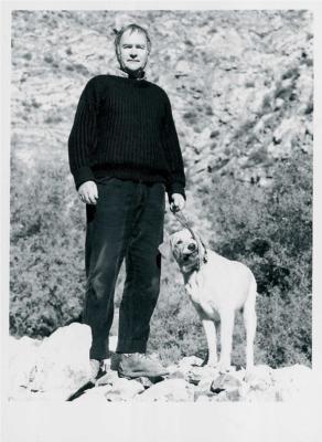 Stanley Pinker