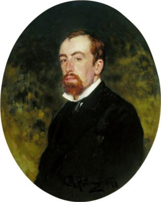 Wassili Dmitrijewitsch Polenow