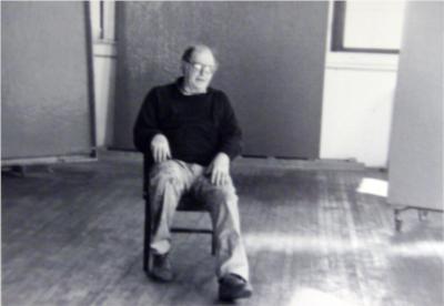 Frederic Matys Thursz