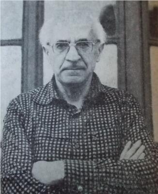 Vasile Kazar