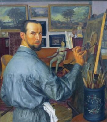 Alexander Jewgenjewitsch Jakowlew