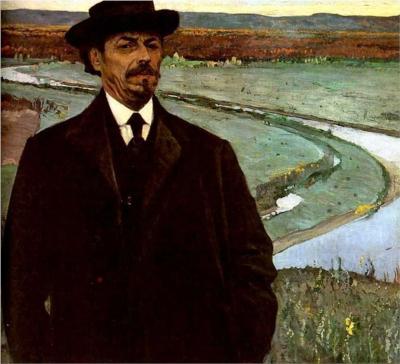 Michail Wassiljewitsch Nesterow
