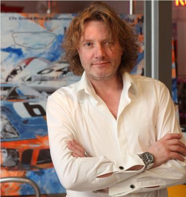 Bernd Luz