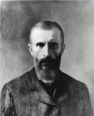 Олександр Геримський