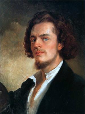 Konstantín Makovski