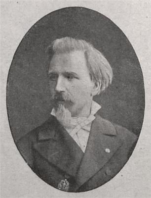 Lev Lagorio