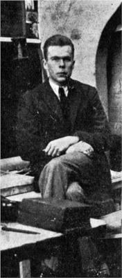 Cesar Domela