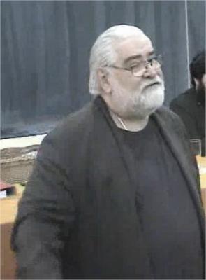 Сорін Думітреску