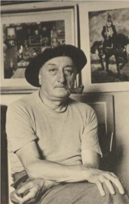 Jules Lefranc