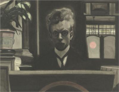 Leon Spilliaert