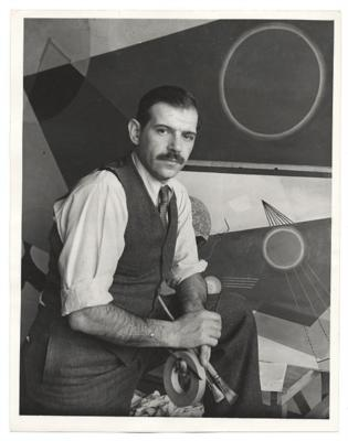 Louis Schanker