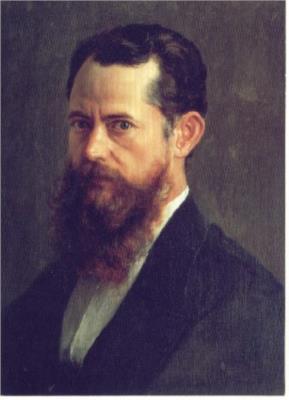 José María Velasco Gómez