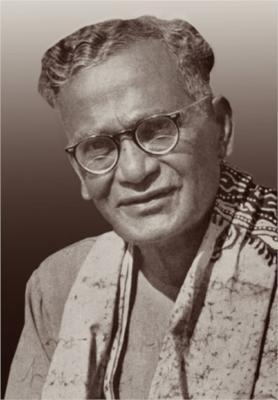 Нандалал Бос