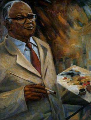 George Pemba