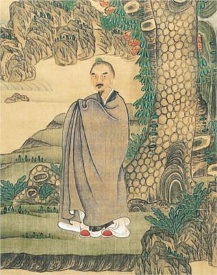 Chen Hongshou