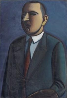 Vilhelm Lundstrøm