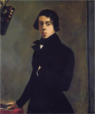Théodore Chassériau