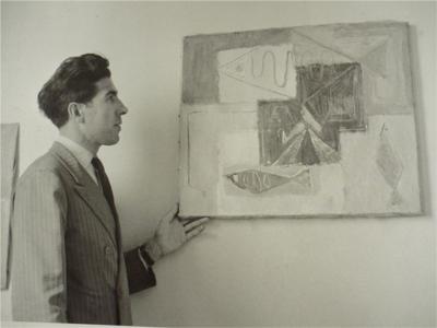 Хосе Герреро