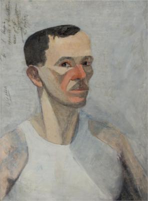 Жозе Пансетті