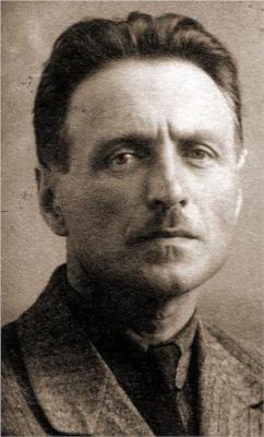 Mykhailo Boichuk