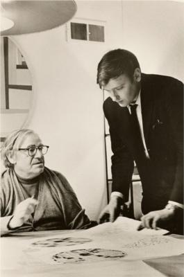 Fritz Glarner